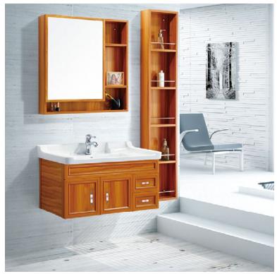 在哪能买到实惠的全铝浴室柜|河南全铝浴室柜哪家好