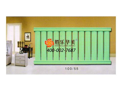 「天津暖气片生产厂家」壁挂暖气片的供暖管道该如何选择好及三通阀介绍