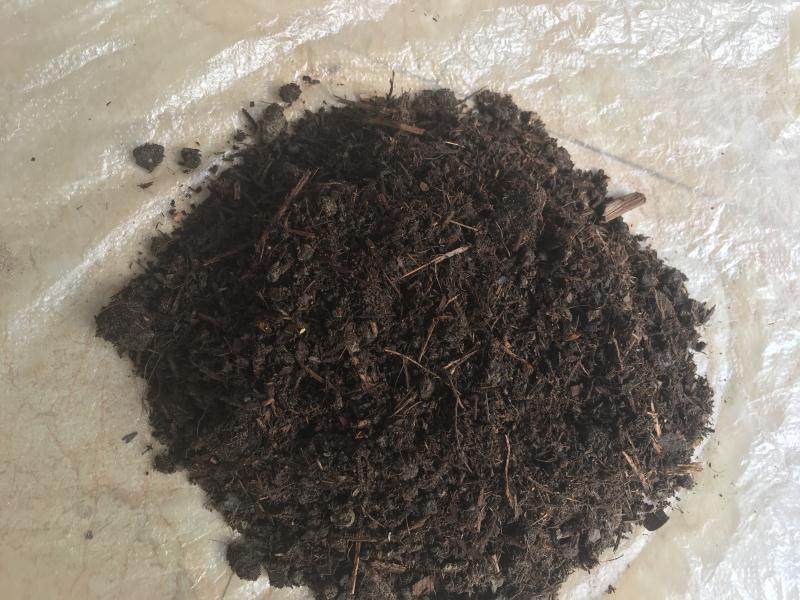 蔬菜育苗基質廠家 好的腐殖土營養土市場價格