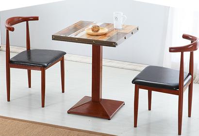 廣州保質的餐廳家具桌椅加工廠 廣東銷量好的酒店餐廳桌椅生產廠家