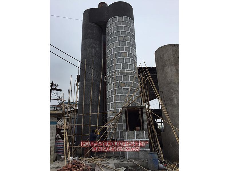 云浮新型的一體化脫硫除塵設備出售,云浮專業脫硫塔