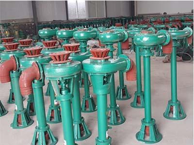 NL100-16立式泥浆泵7.5KW