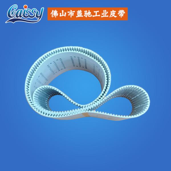 PVC同步传送带