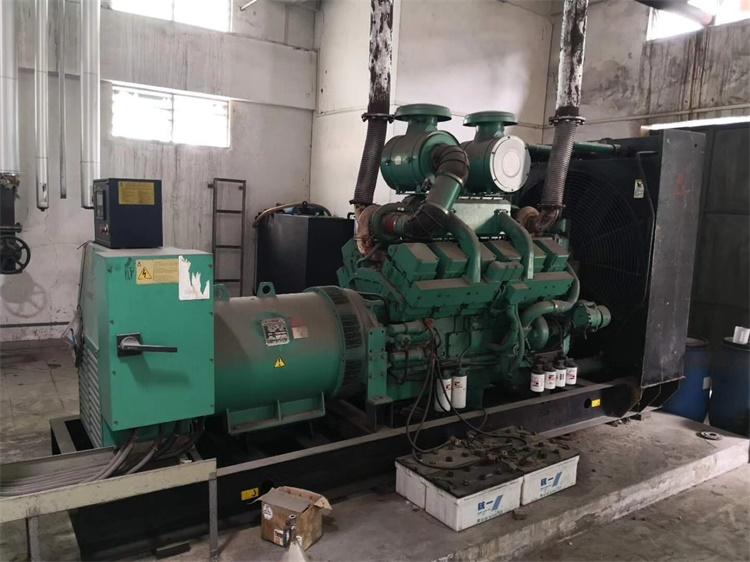 推荐好的发电机维护保养服务 维修发电机