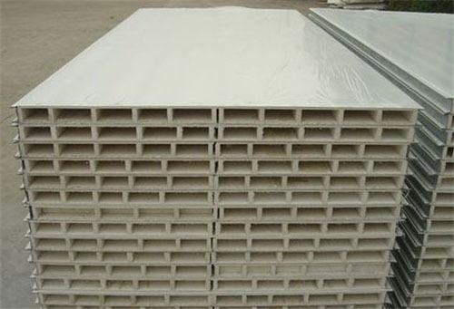 南宁硫氧镁板具有什么优势