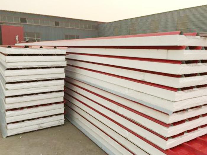 银川岩棉复合板主要材质是什么