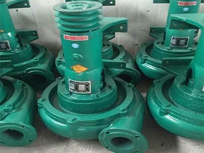 NB80-28吸沙泵