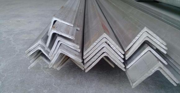 不銹鋼角鋼