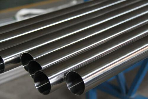 沈陽不銹鋼管
