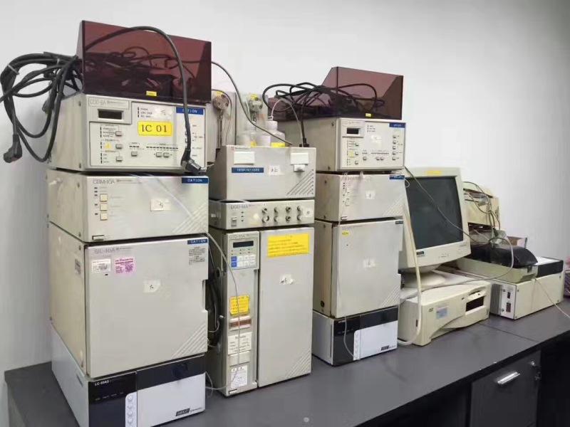 二手实验室离心机
