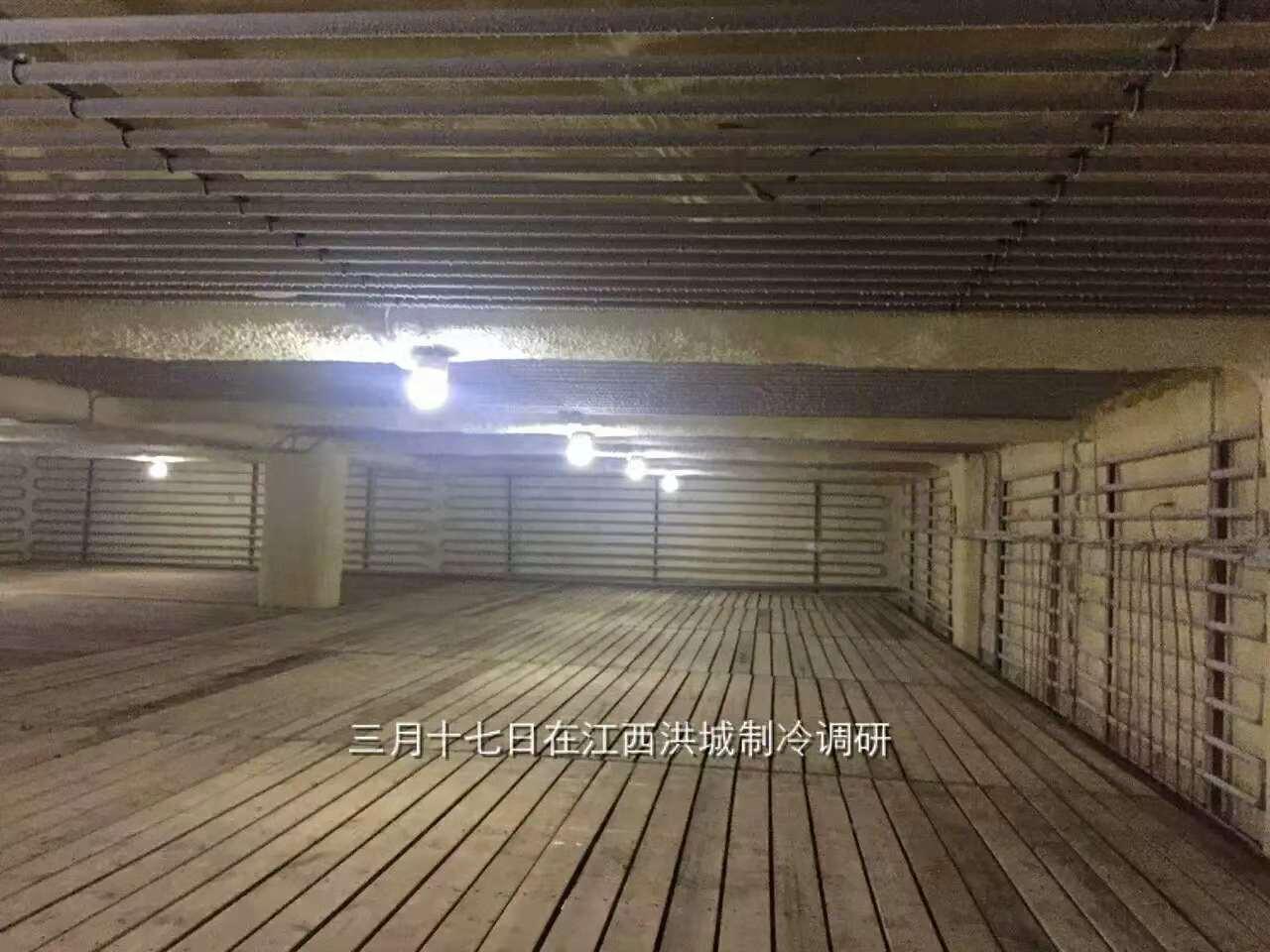 廣州雪霸制冷提供優良的速凍冷庫|佛山速凍冷庫銷售
