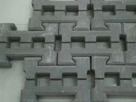 三门峡护坡砖