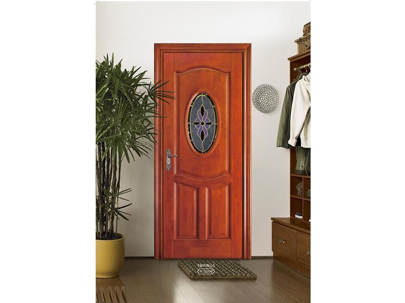 復合實木門設計 肇慶哪里有供應物超所值的玻璃門系列