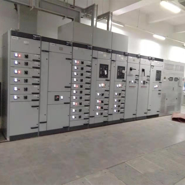 水电安装及配管配电