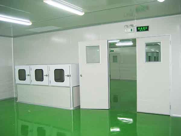 有品质的工厂实验室设计,就选科东实验室 工厂实验室厂家