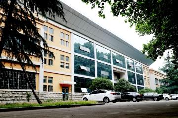 洛阳理工学院体育馆
