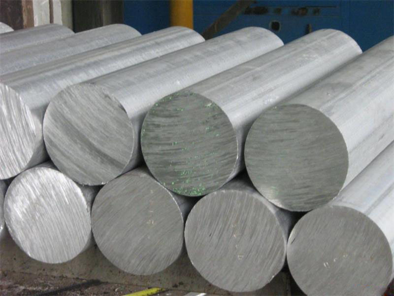 大量供应高质量的铝棒-铝棒厂家直销