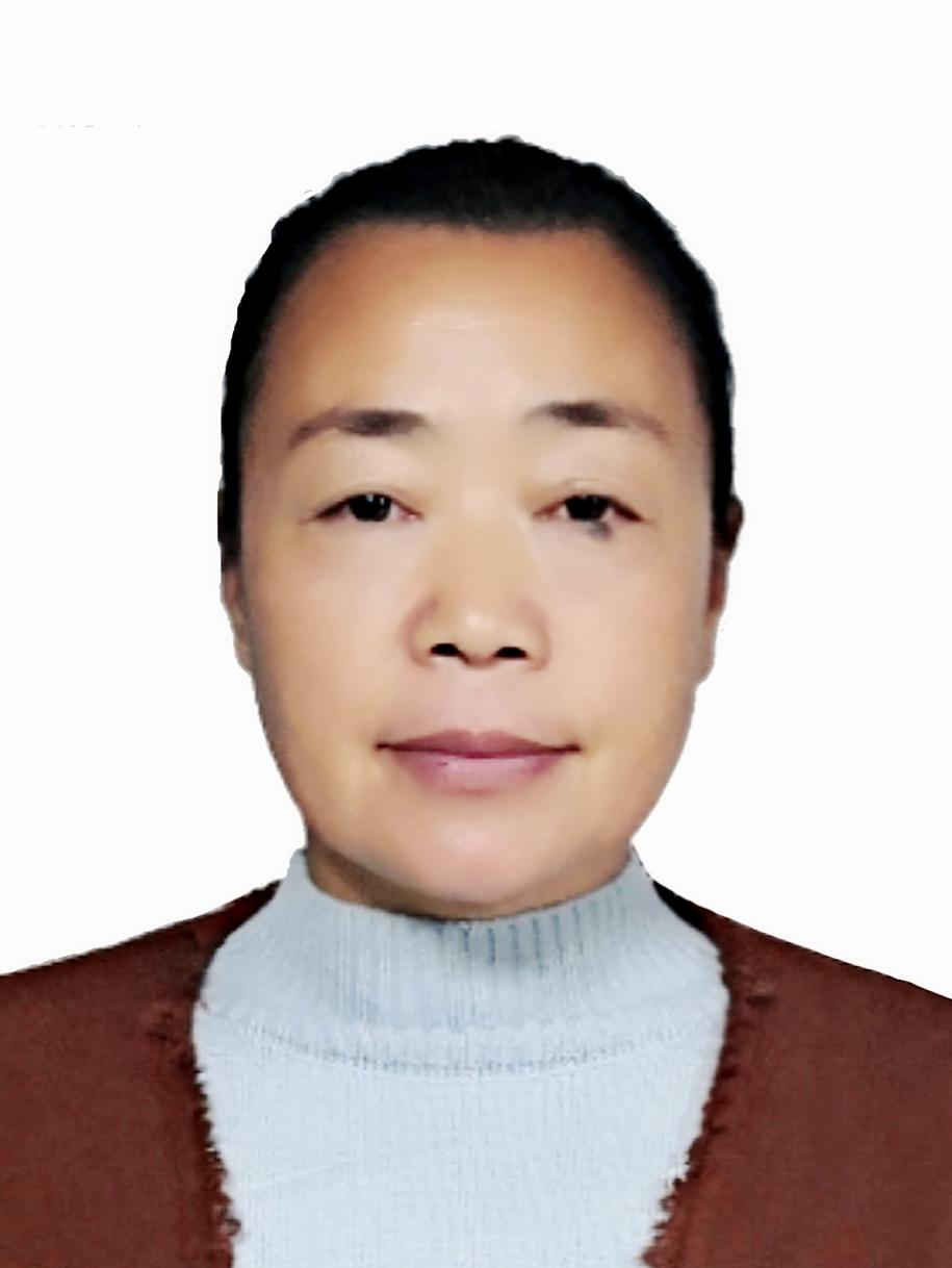 心理咨询师-吴悦芳