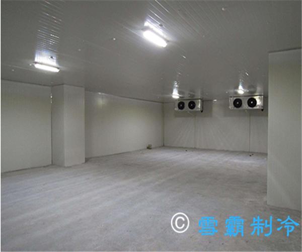广州茶叶冷库工程