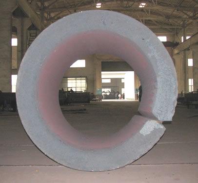 常州钢结构卷筒厂家