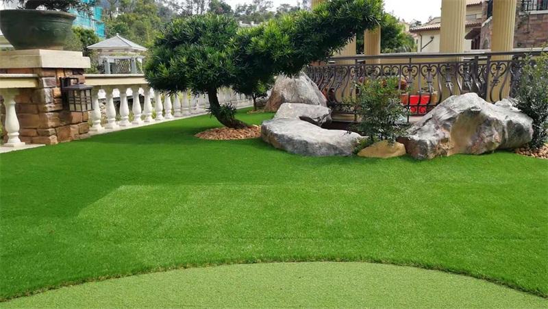 广东口碑好的小庭院绿化设计|专业景观设计