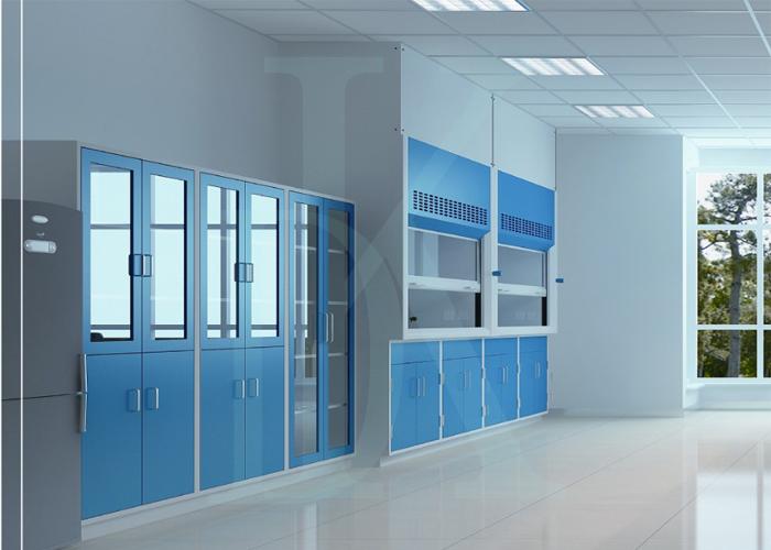 科东实验室为您提供专业的实验室装修设计服务 通风柜价格