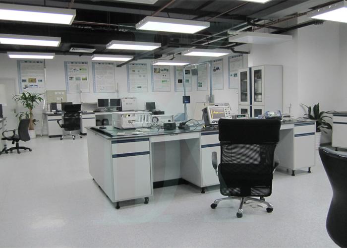 资深的实验室装修设计当选科东实验室 通风柜价格