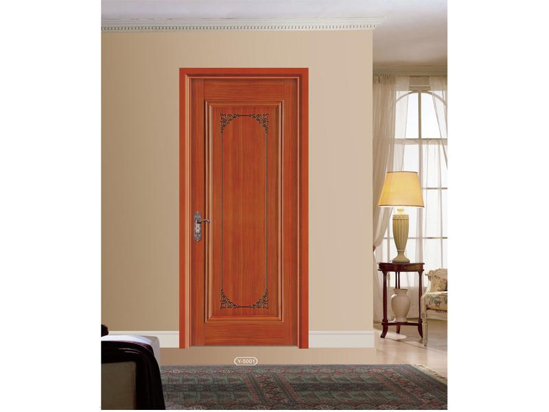 买品质好的平雕门系列优选乐居生活 实木烤漆门加盟