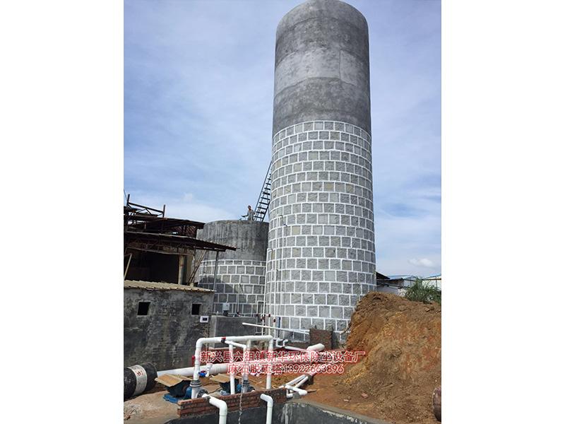 专业的高效脱硫除尘器品牌推荐 湿式脱硫塔