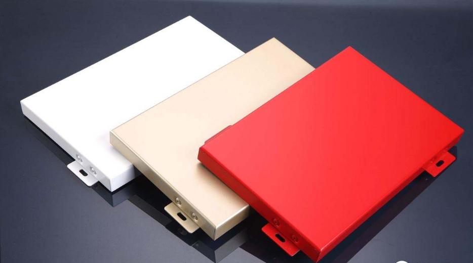 聚酯铝单板是什么