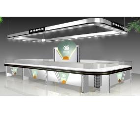 北京珠宝展柜选购注意事项