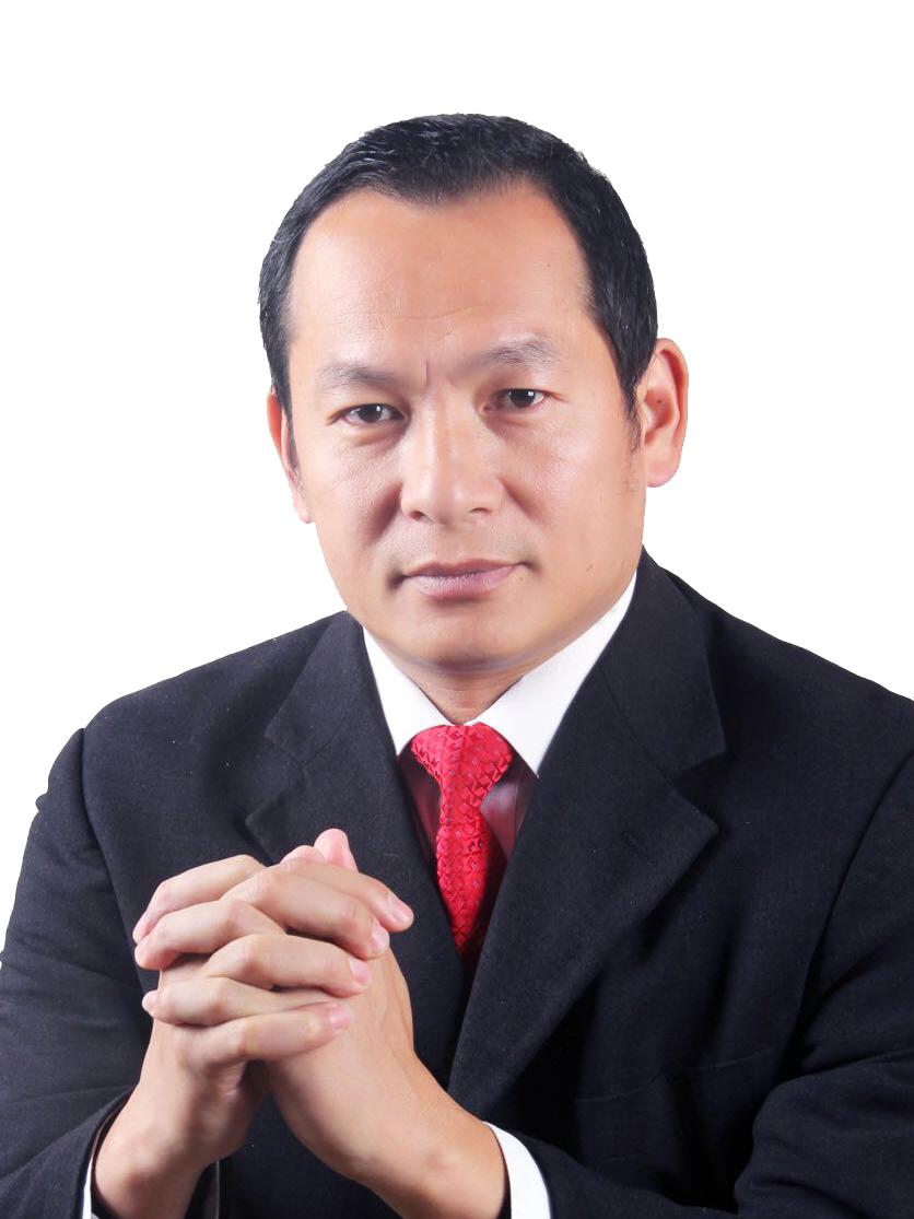 心理咨询师-冯永辉