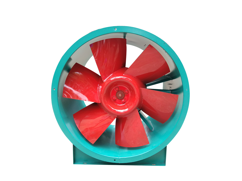 品牌好的轴流式消防排烟风机价格怎么样-高温消防轴流风机出售