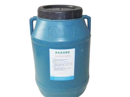 泳池专用消毒粉