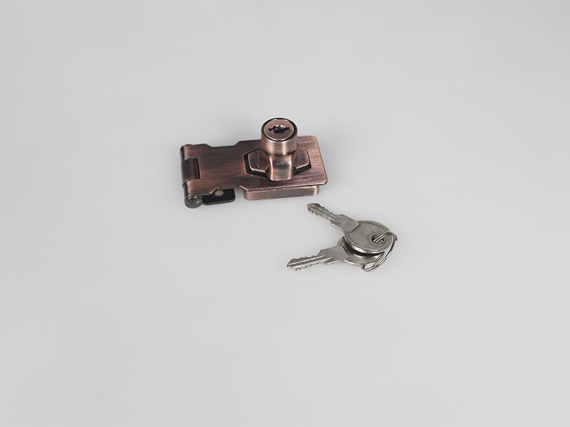 806搭扣锁
