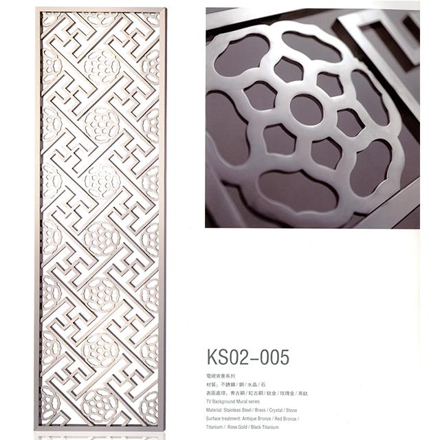 艺术屏风SK02-005