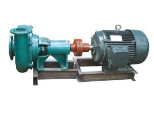 WK型离心式污水泵