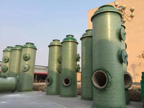 从制砖工艺浅谈脱硫除尘 装了环保设备就完事大吉?