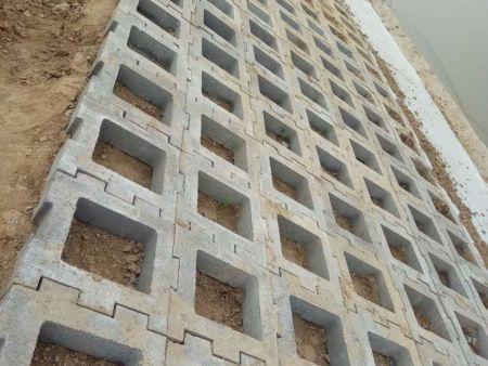 平顶山护坡砖