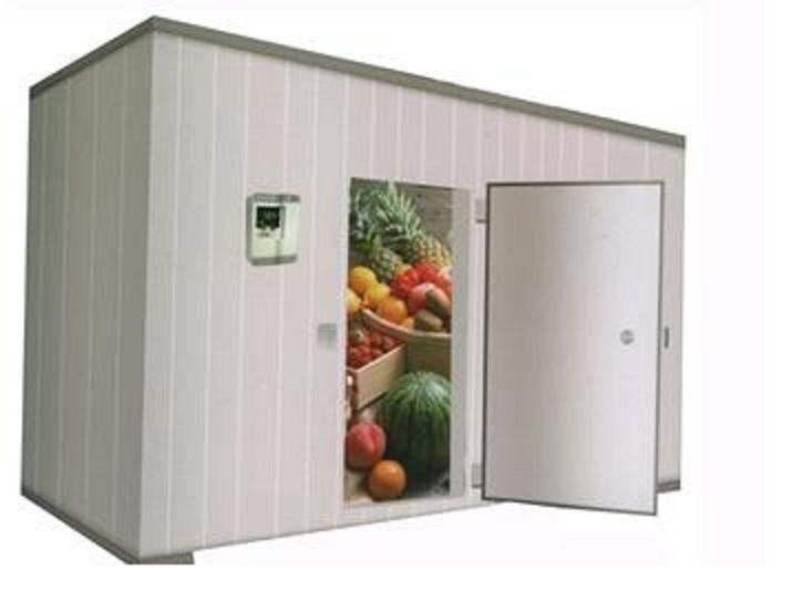 广州食品冷库