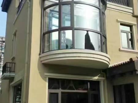 沈阳铝包木门窗哪家好