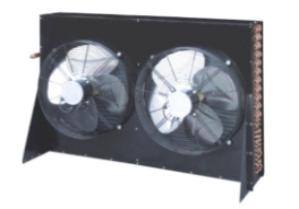 江苏声誉好的H型风冷冷凝器供应商是哪家_湖南平出风冷凝器生产厂家