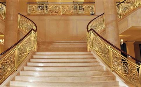 楼梯栏杆扶手重要组件介绍以及制作指南说明