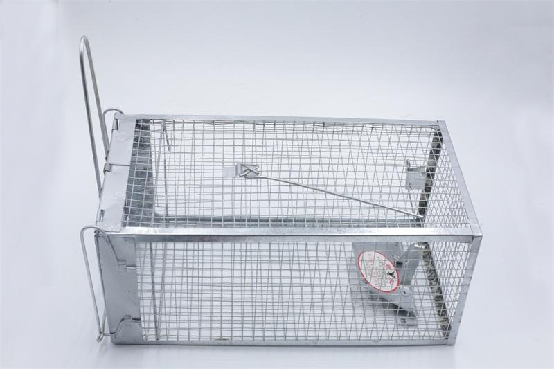 捕鼠機關廠家|專業的B-1型踏板捕鼠器生產廠家