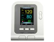 3G多功能电子血压计(3G/WIFI/蓝牙)