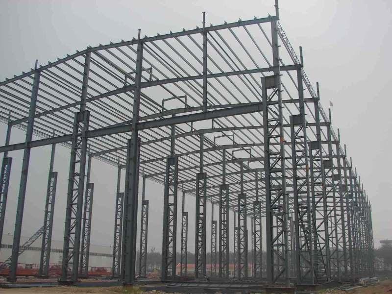 钢结构的产品特性有哪些呢?