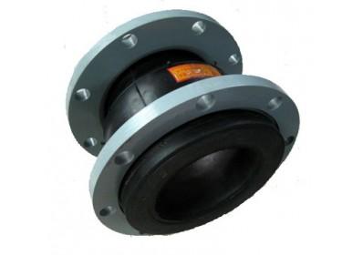 异径橡胶软接头变径型号及安装说明