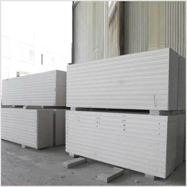 蒸壓加氣混凝土砌塊批發廠家