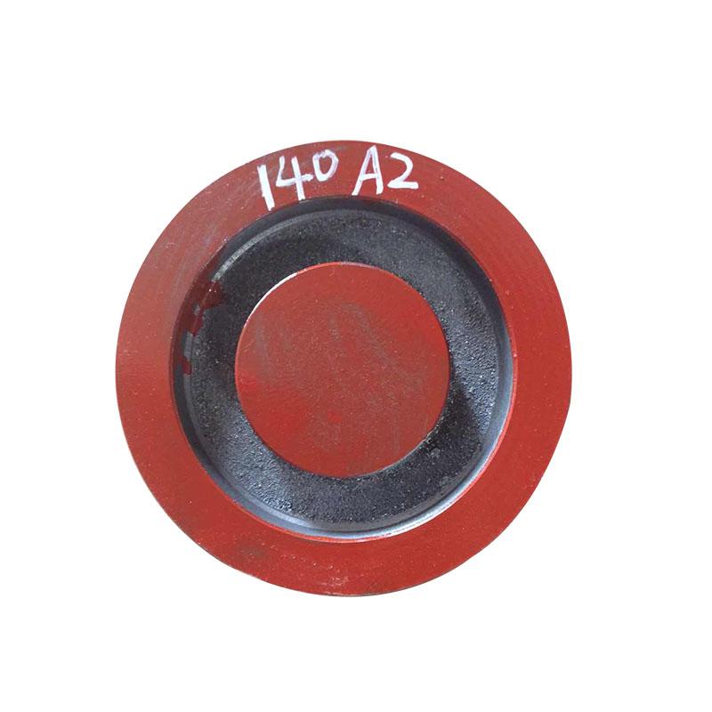 铸铁皮带轮厂家谈皮带规格