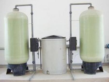 软化水成套设备